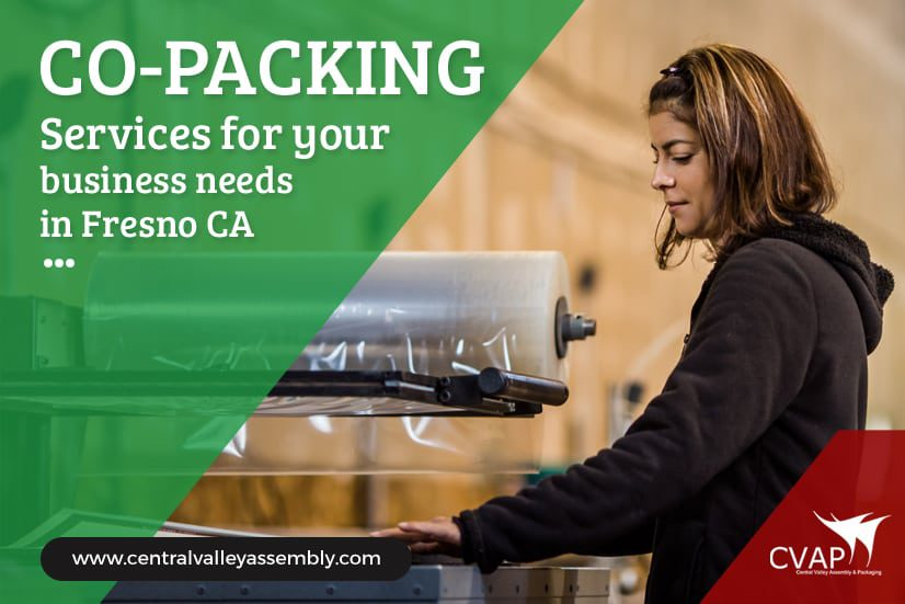 How to choose the right co-packer for your business needs?