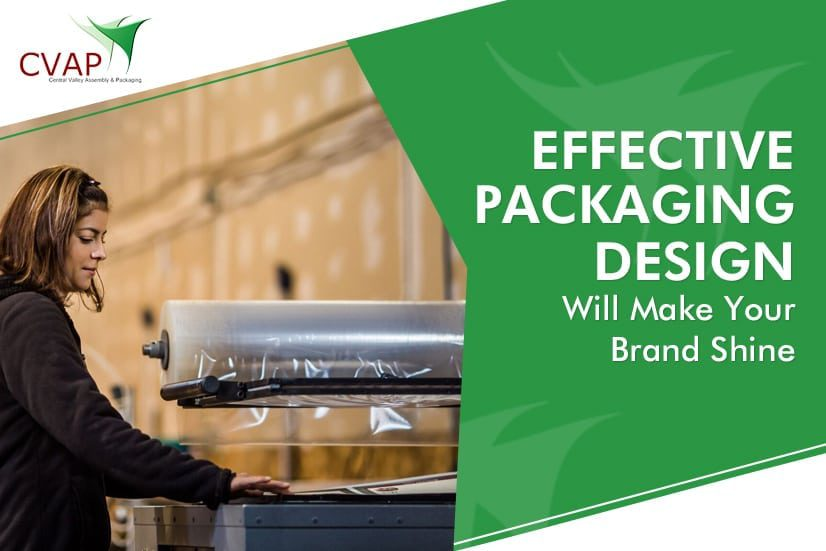Cost-effective and customized packaging services for your manufacturing unit